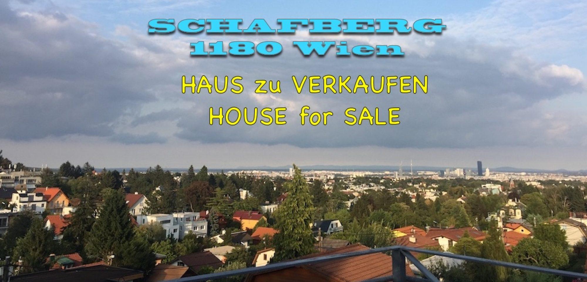 Doppelhaus am Schafberg